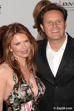 roma downey mark burnett marry