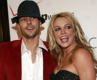 britney spears kevin federline divorce