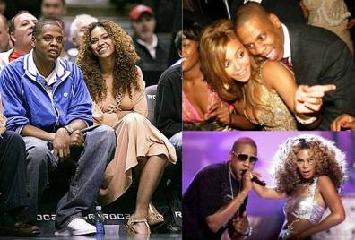 are jay-z and beyonce married