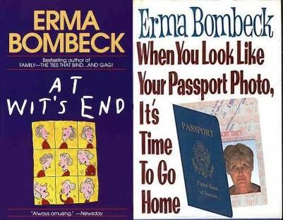 erma bombeck author