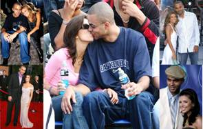 Eva Longoria and Tony Parker get married