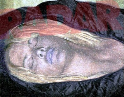 anna nicole smith dead