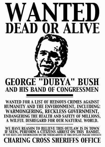 George W. Bush 1