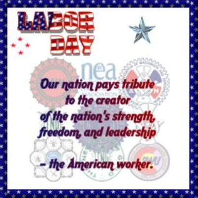 happy labor day 2007