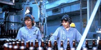 labor day laverne and shirley