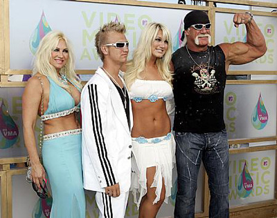 hogan family divorce