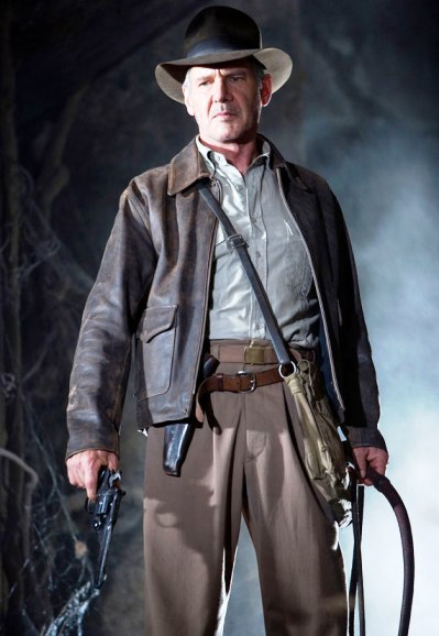 indiana jones 4 movie still harrison ford