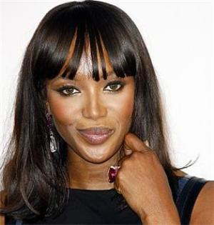 naomi campbell arrested heathrow