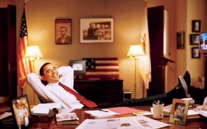 barack obama president