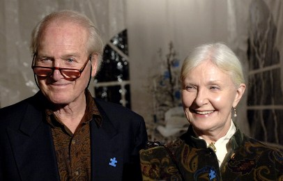paul newman joanne woodward longest hollywood marriages