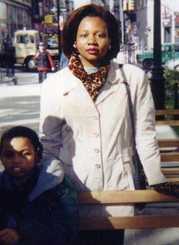 Brenda Joyce Rose missing person
