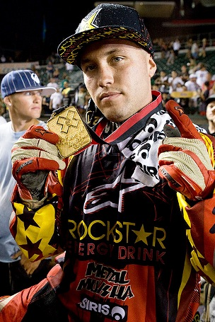 jeremy lusk motocross death