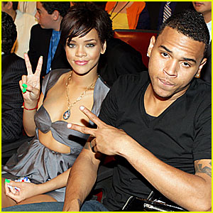 are rihanna and chris brown back together