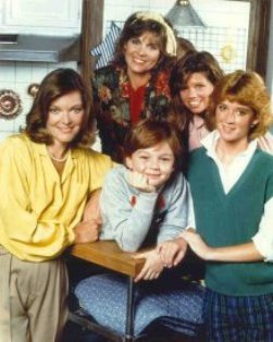 kate and allie tv show cast photo