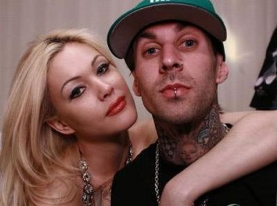 shanna moakler and travis barker break up