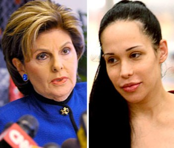 gloria allred accuses octomom of child labor law violations