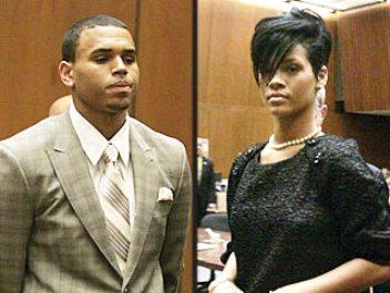 chris brown guilty felony assault
