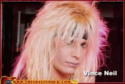 vince neil dui crash 30 day jail sentence