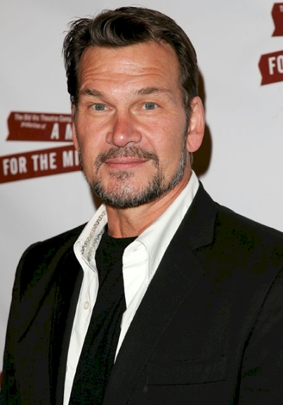 patrick swayze celebrity birthdays august 18