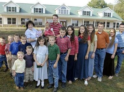 the duggars having 19th child