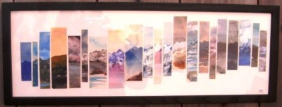 roger morgan art gallery mountain strips