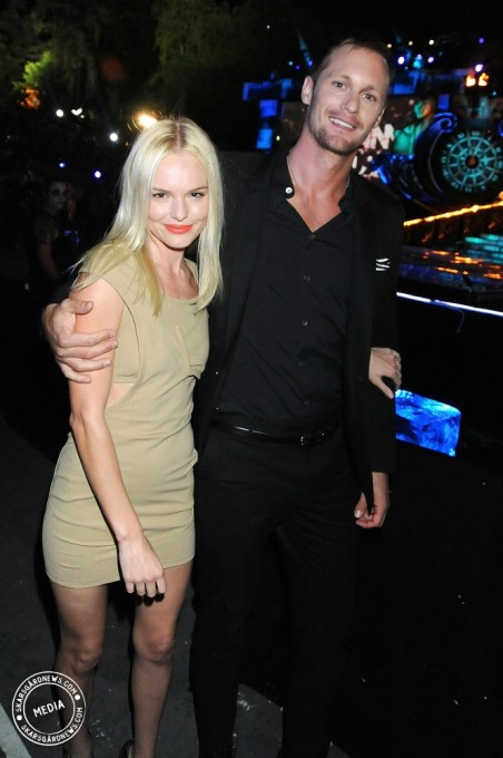 alex skarsgard with kate bosworth