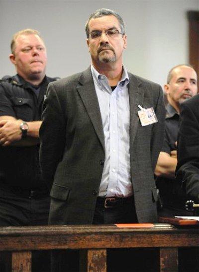 robert halderman extortion