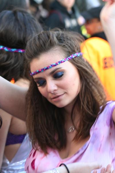 love parade 2009