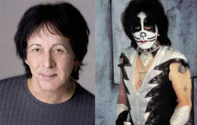 peter criss breast cancer