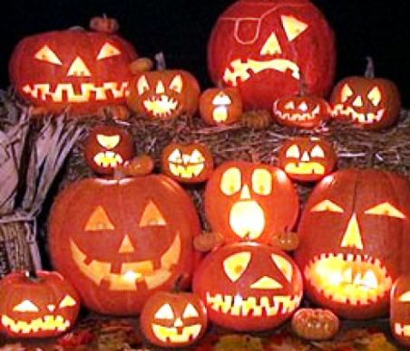 pumpkin carving stencils patterns
