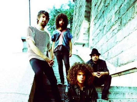 wolfmother band