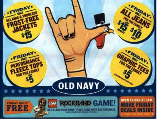 old navy black friday ad