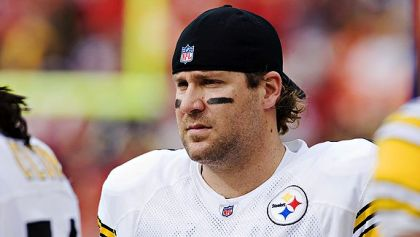 Ben Roethlisberger accused of assault