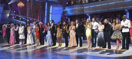 dancing with the stars season 10