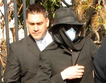 jackson family fired bodyguard alberto alvarez