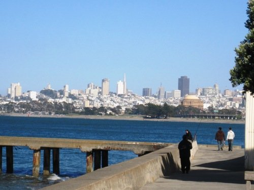 San Francisco Self Guided Tours