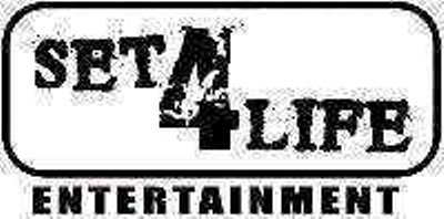 Set 4 Life Entertainment Logo