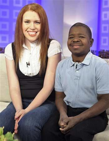 did shannon price kill gary coleman