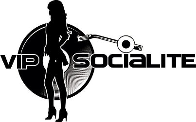 VIP Socialite Logo