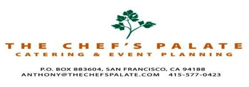 chefs palate logo