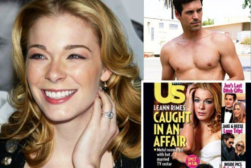 leann rimes eddie cibrian affair no regrets