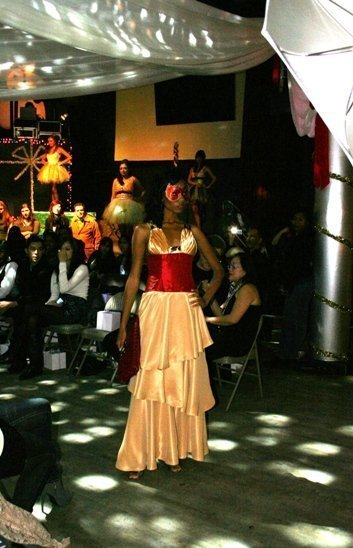 Wonderland Fashion Show Formal 1