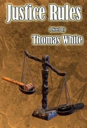 Justice Rules book cover2