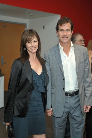dylan walsh joanna going divorce