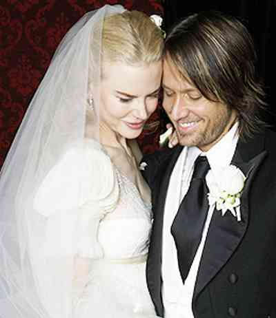 nicole kidman keith urban baby faith
