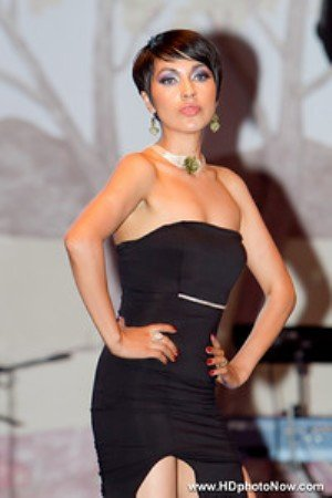 Laila Vasquez