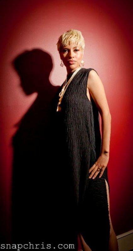 Chris Willis Photos Laila Vasquez in Francisco Castro