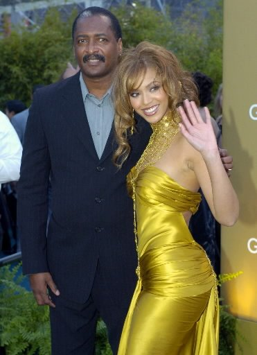 beyonce father manager part ways