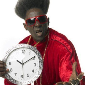 flavor flav birthday