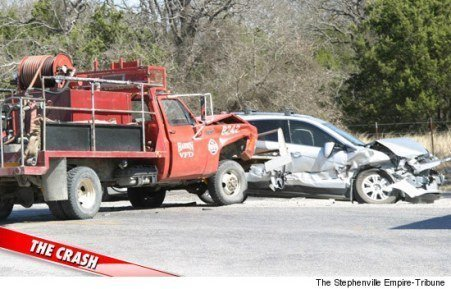 jewel car crash accident